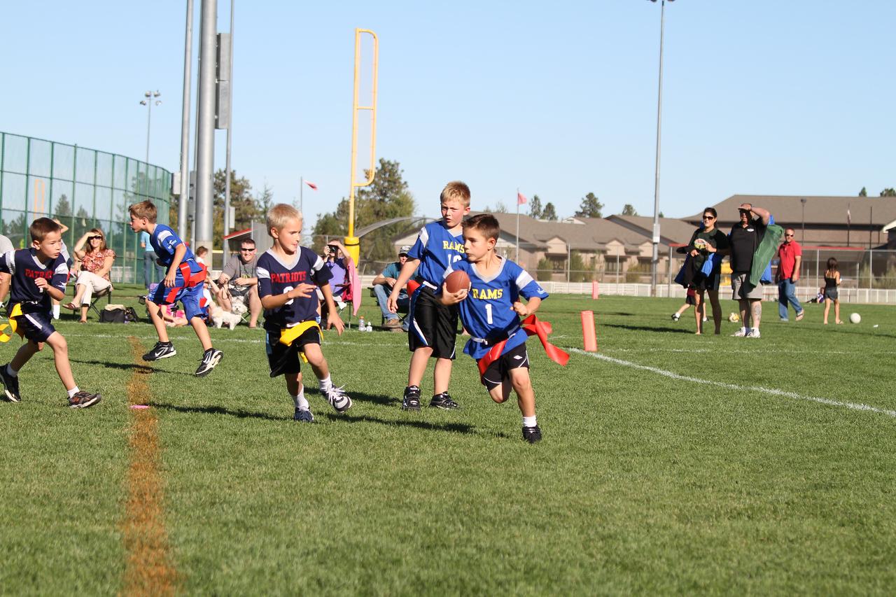 Patriots vs Rams 9.30.2012-24
