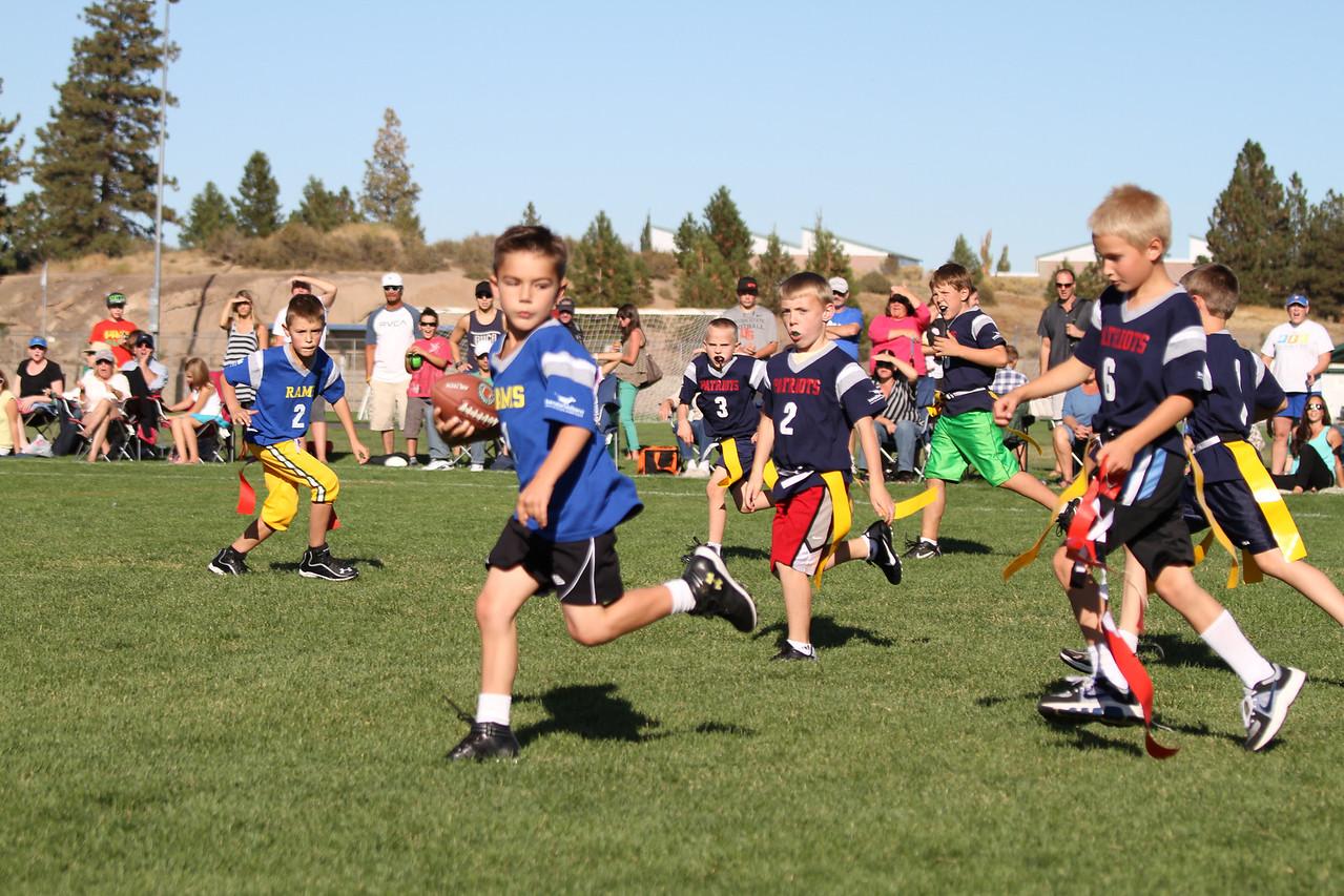 Patriots vs Rams 9.30.2012-36