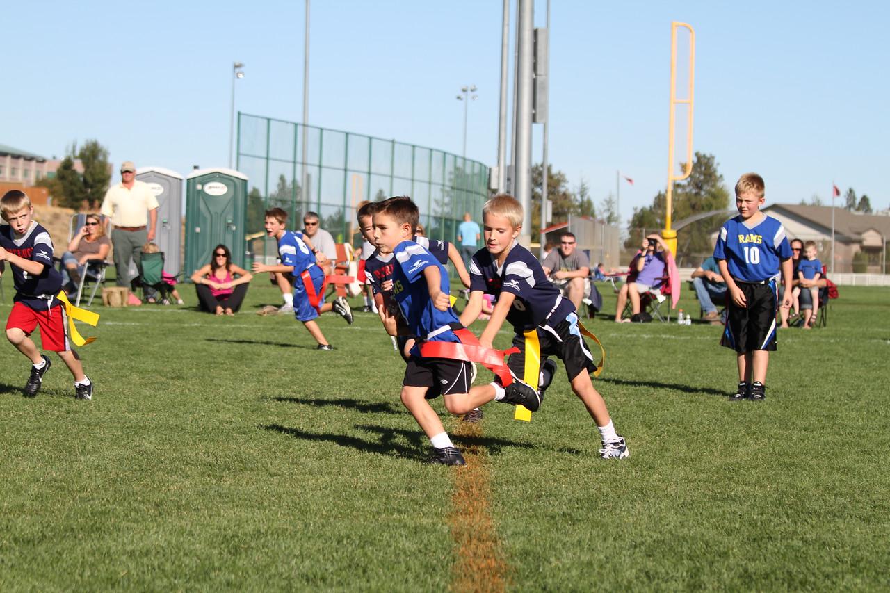 Patriots vs Rams 9.30.2012-29