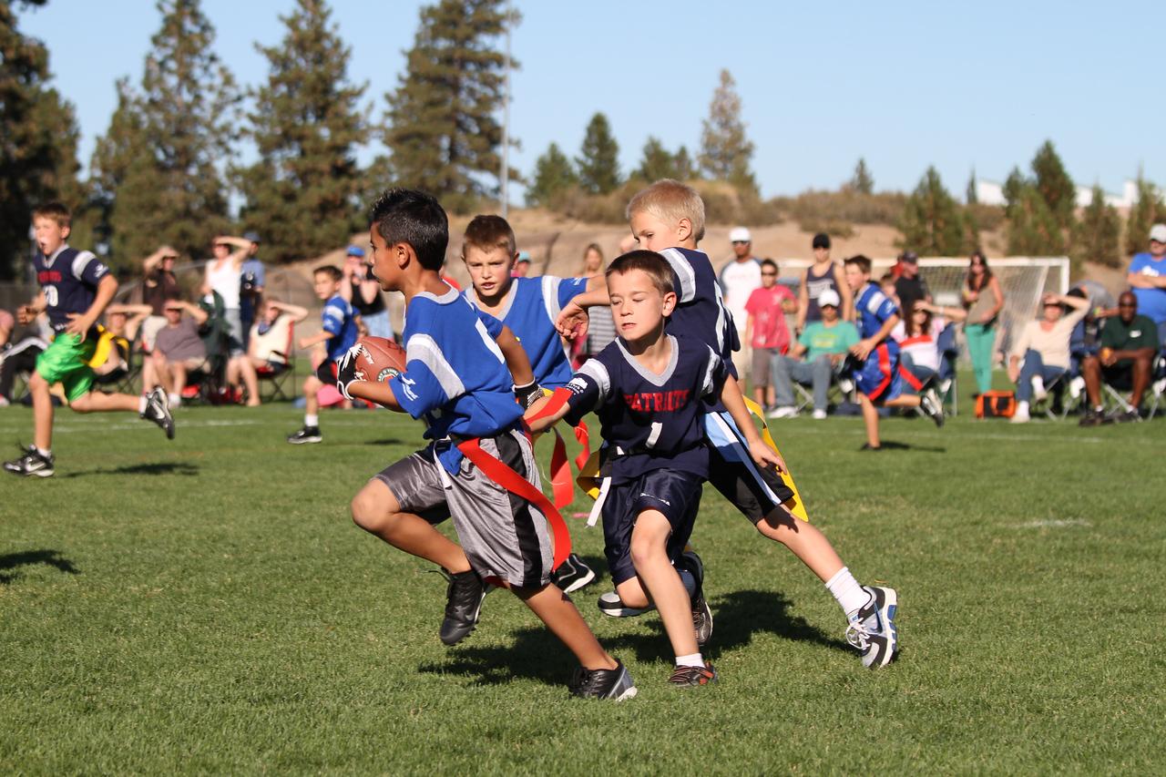 Patriots vs Rams 9.30.2012-49