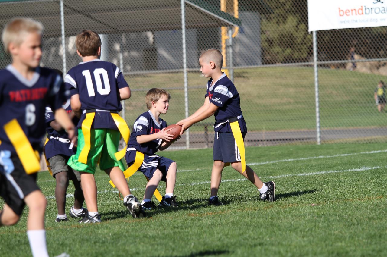 Patriots vs Rams 9.30.2012-12
