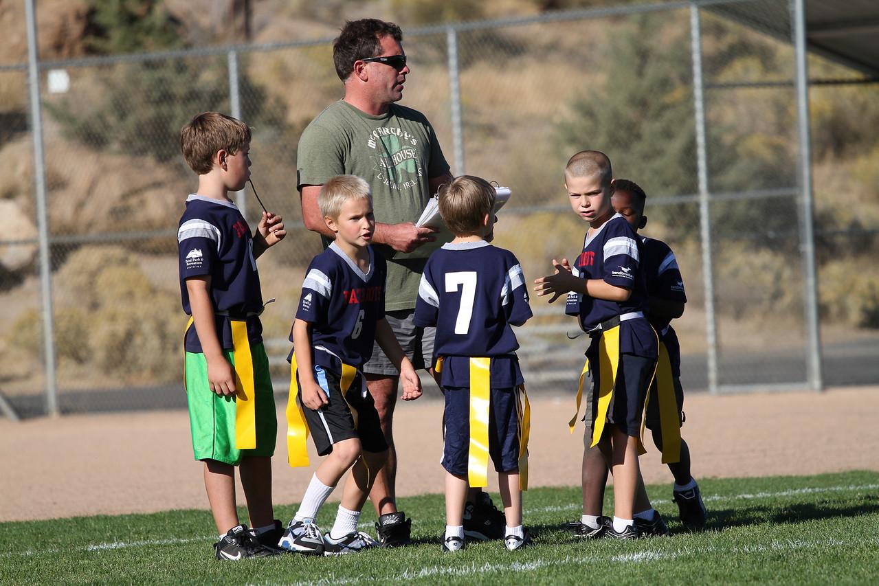 Patriots vs Rams 9.30.2012-9