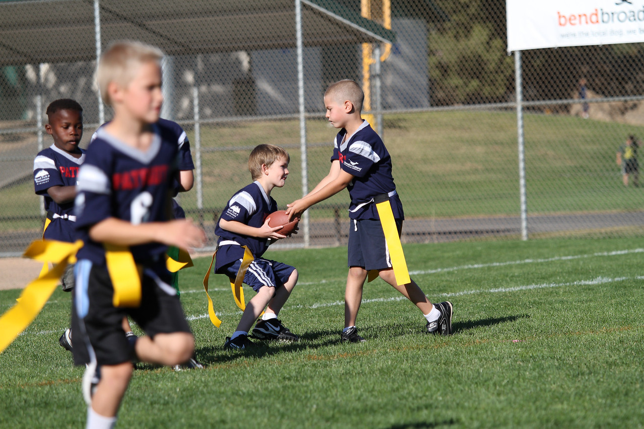 Patriots vs Rams 9.30.2012-13
