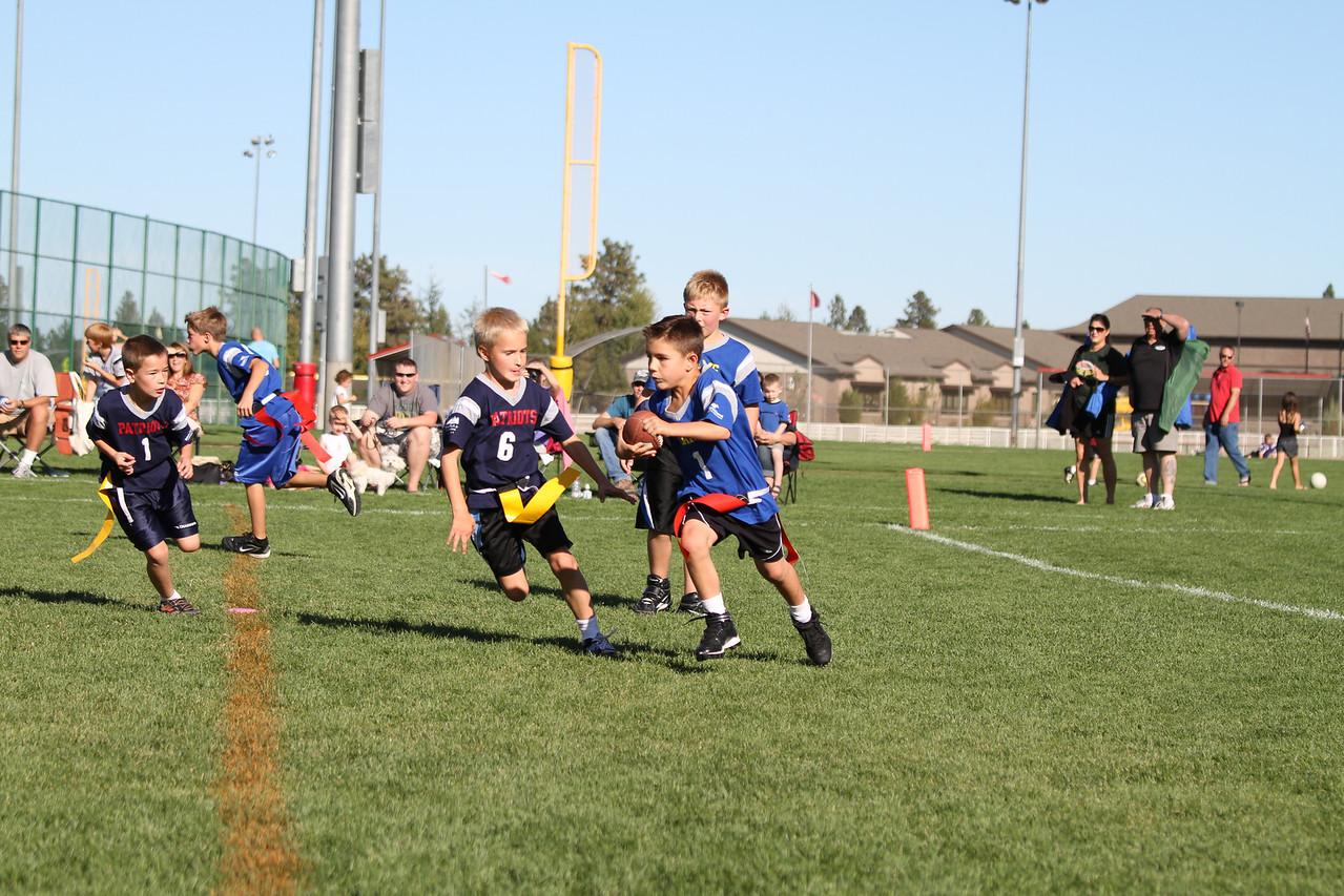 Patriots vs Rams 9.30.2012-25