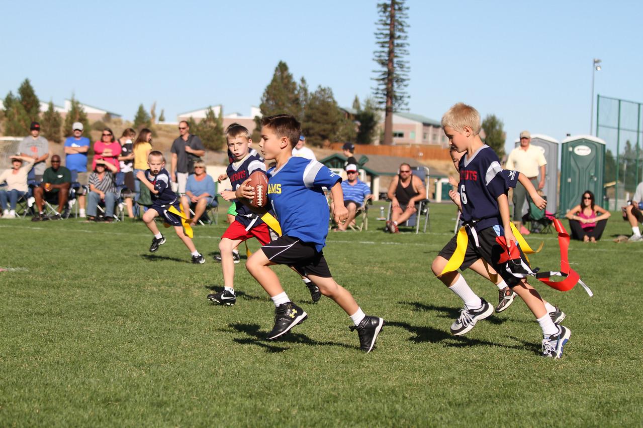 Patriots vs Rams 9.30.2012-33