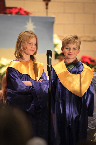St. Francis Christmas Program 2012-6