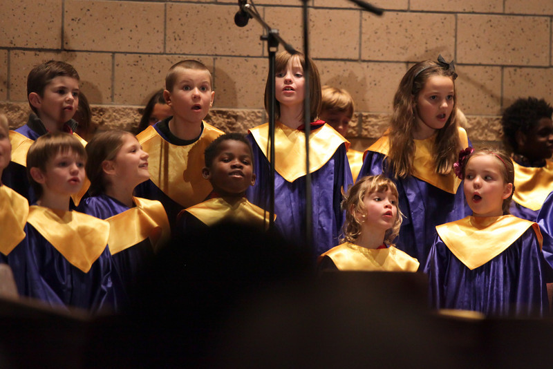 St. Francis Christmas Program 2012-7