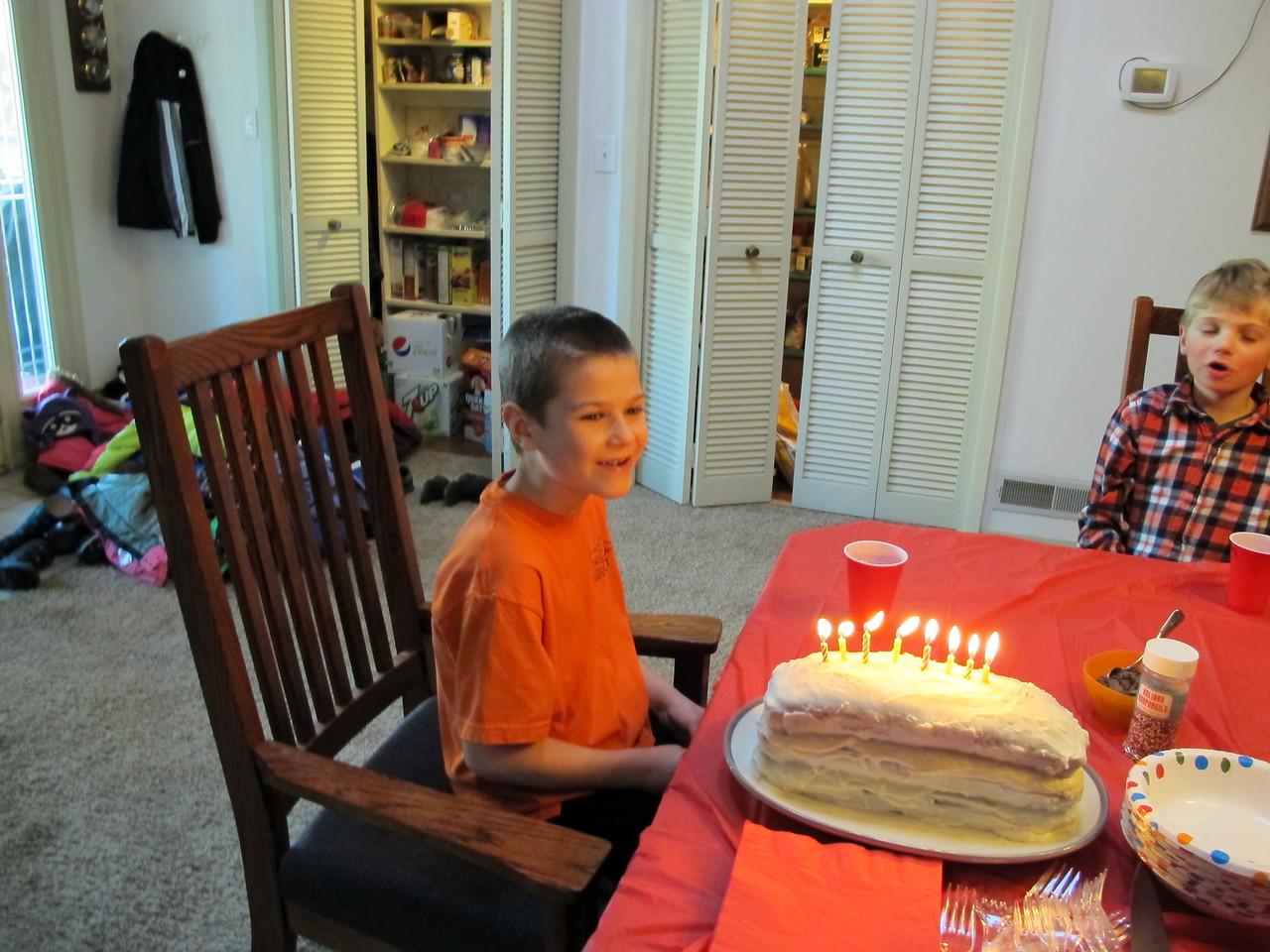 David's 8th Birthday-14