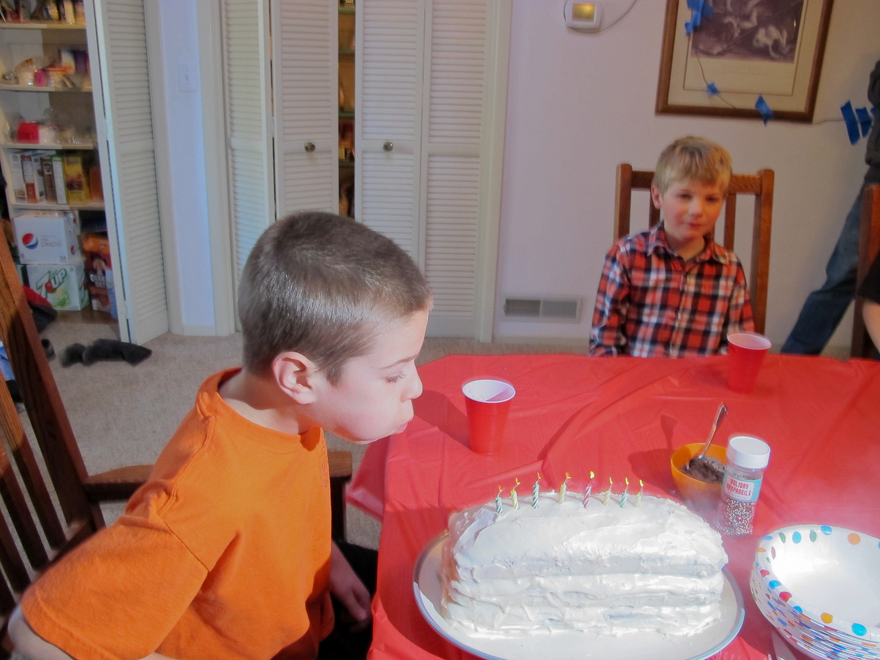 David's 8th Birthday-15