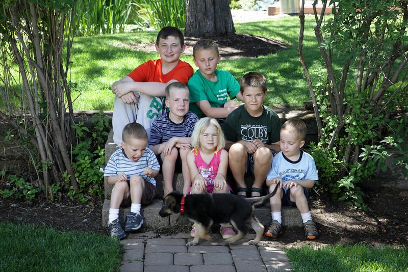 Kids 2013-2