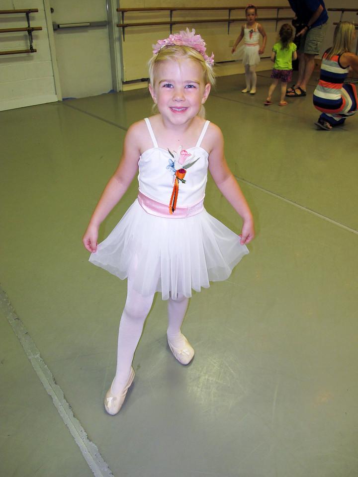 Nicole Ballet 2013-13