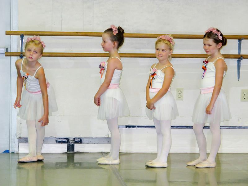 Nicole Ballet 2013-10