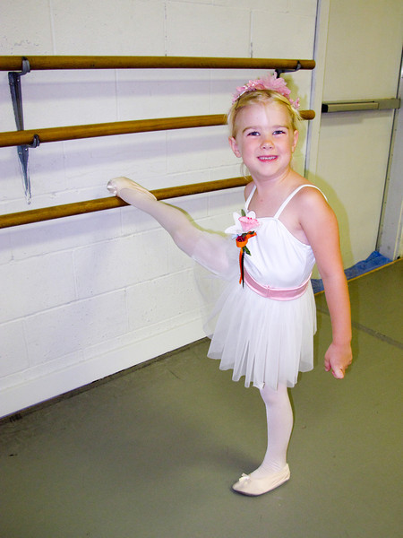 Nicole Ballet 2013-15