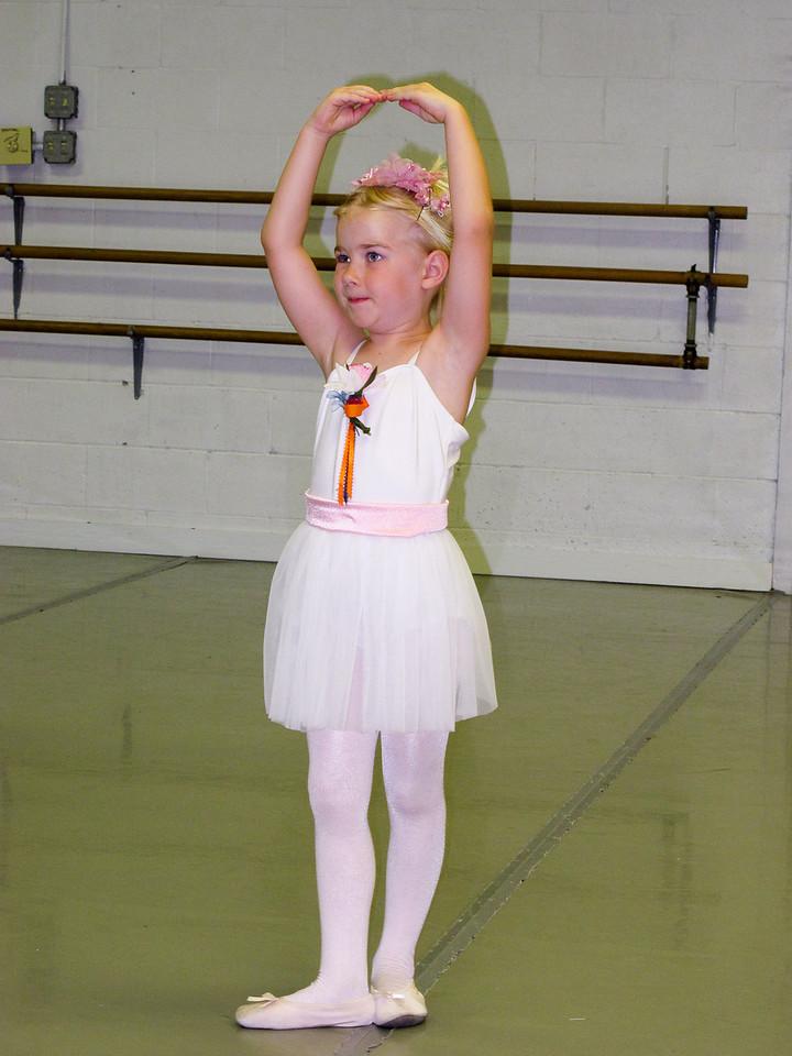 Nicole Ballet 2013-2