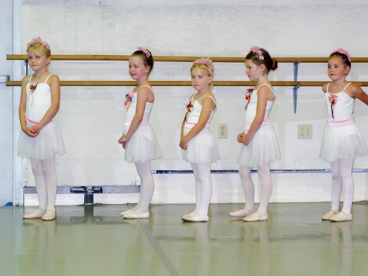 Nicole Ballet 2013-11