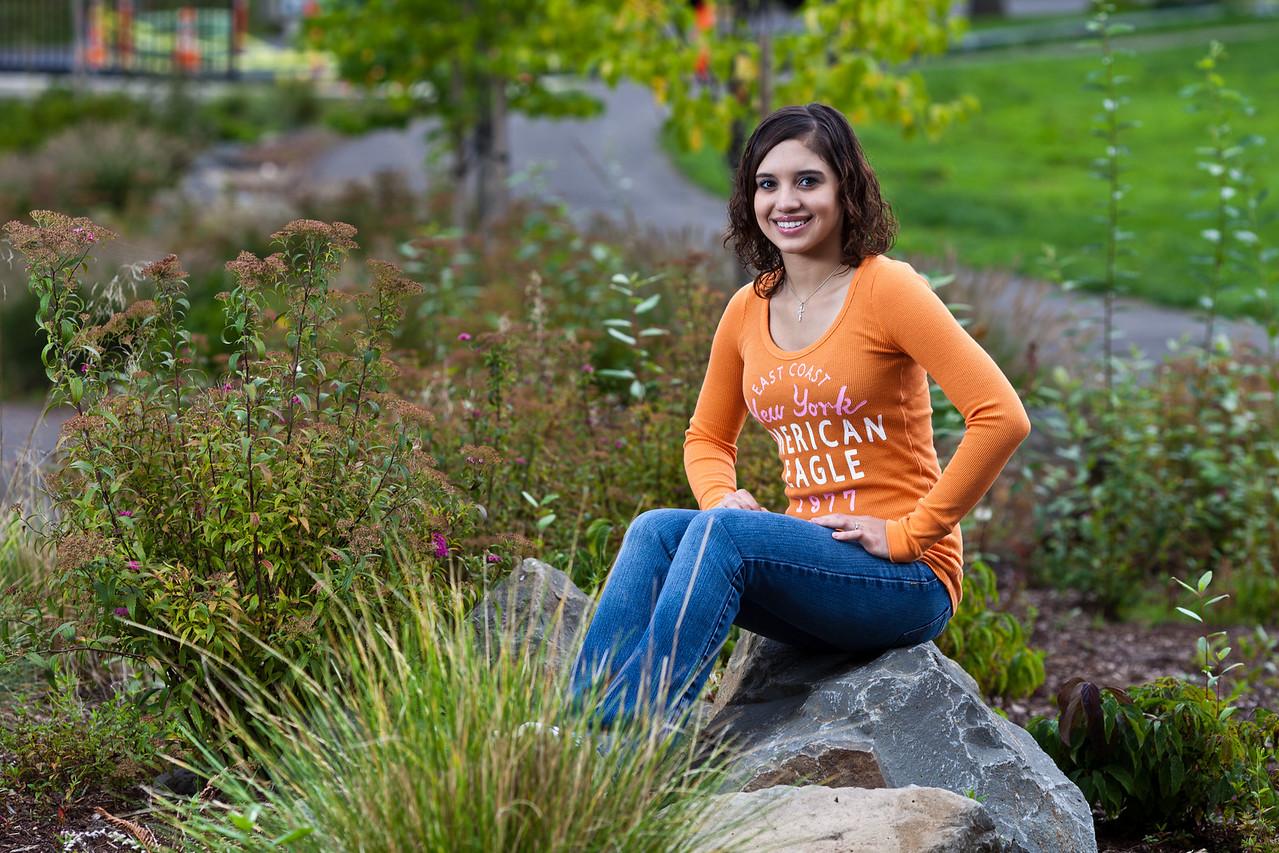 Kelsey Ruggles 2011 22