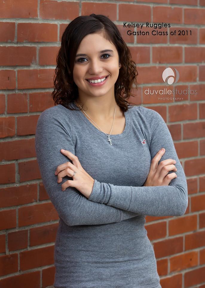 Kelsey Ruggles 2011 12
