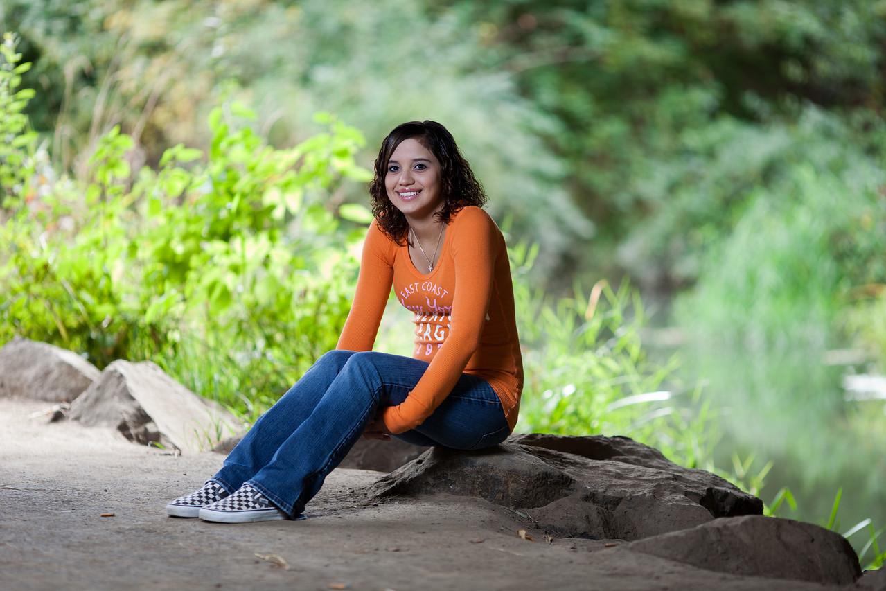 Kelsey Ruggles 2011 17