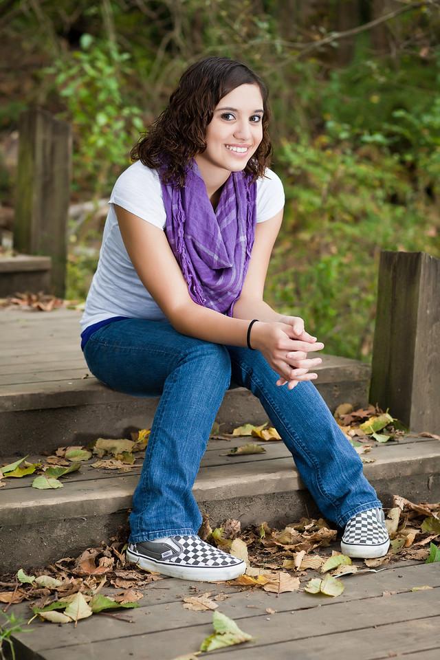 Kelsey Ruggles 2011 38