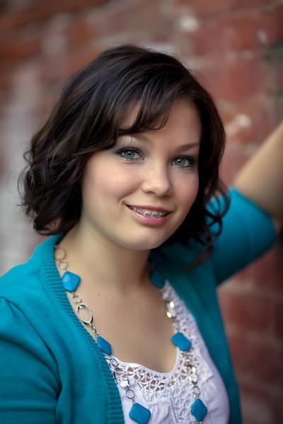 Taylor Haney 2011-12