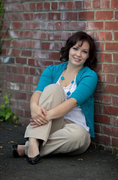 Taylor Haney 2011-18