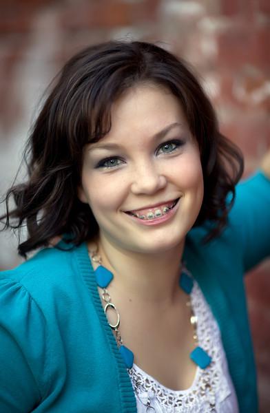 Taylor Haney 2011-13