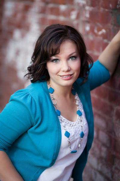 Taylor Haney 2011-14
