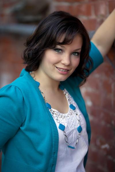 Taylor Haney 2011-10