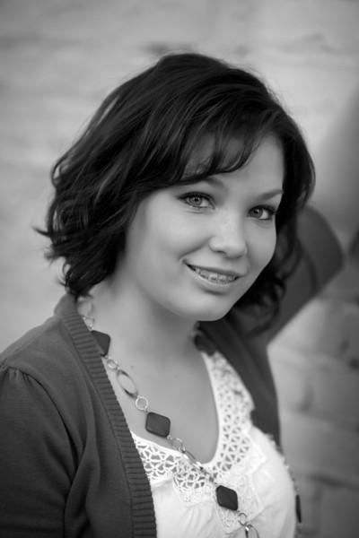 Taylor Haney 2011-15