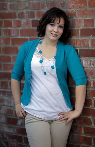 Taylor Haney 2011-16