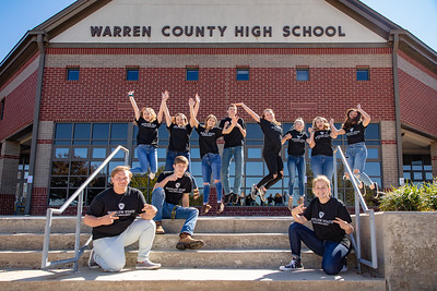 Dual Enrollment Warren County HS-0268