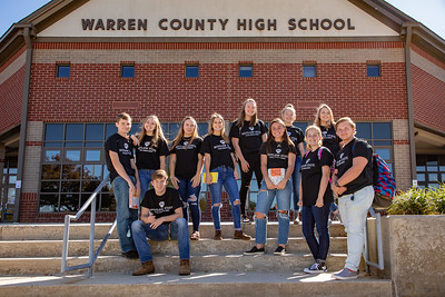Dual Enrollment Warren County HS-0258