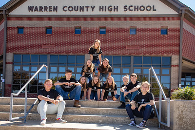 Dual Enrollment Warren County HS-0283