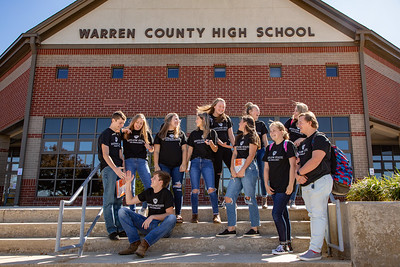 Dual Enrollment Warren County HS-0242