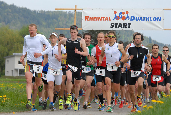 Rheintal-Duathlon