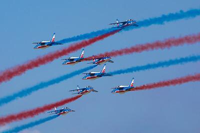 Patrouille de France 11-17-19