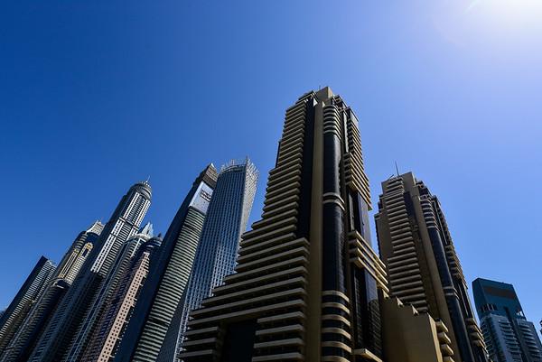 Dubai March 2017