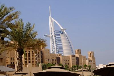 Dubai:Burj al Arab