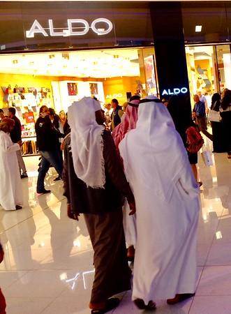Dubai:Malls