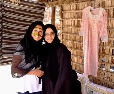 Dubai:People