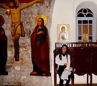 Israel: Christian Sites