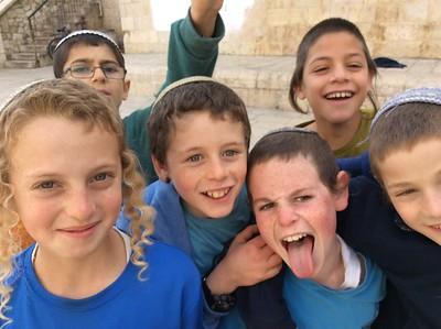 Jerusalem: People