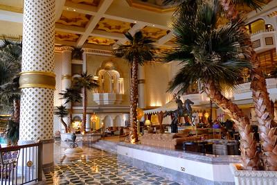Oman: Hotels