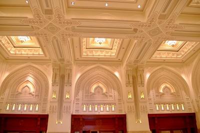 Oman: Opera house