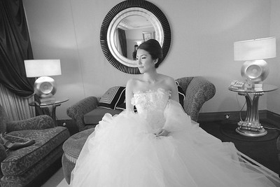 Western Bride | Dubai Wedding Photographer