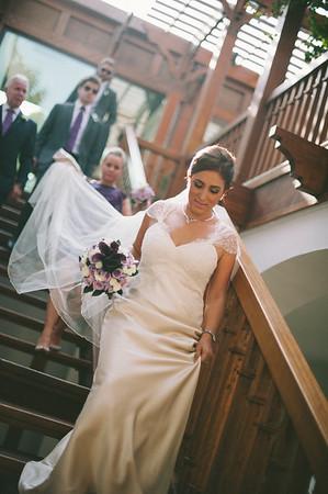 Arabic - Iranian Bride | Dubai Wedding Photographer