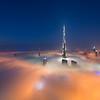 Dubai Fog Blues