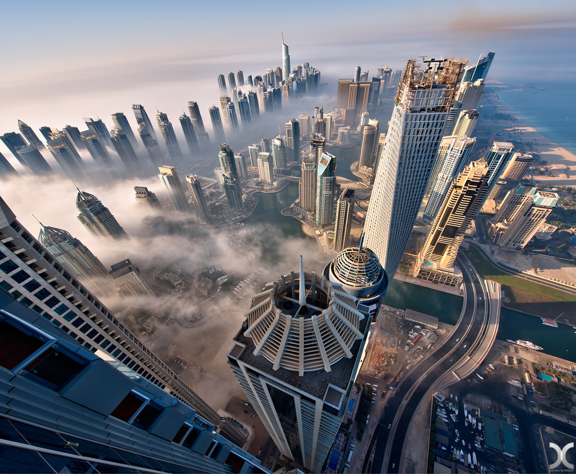 Vertigo Fog 2