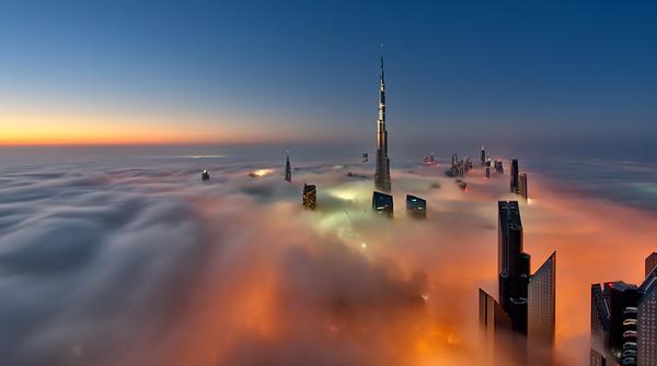 Dubai Cryogenic