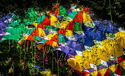 Many Poppins(?)